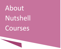 About Nutshell Courses